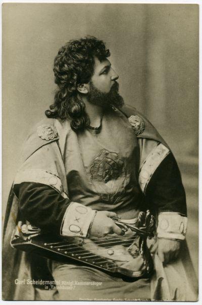 Karl Scheidemantel