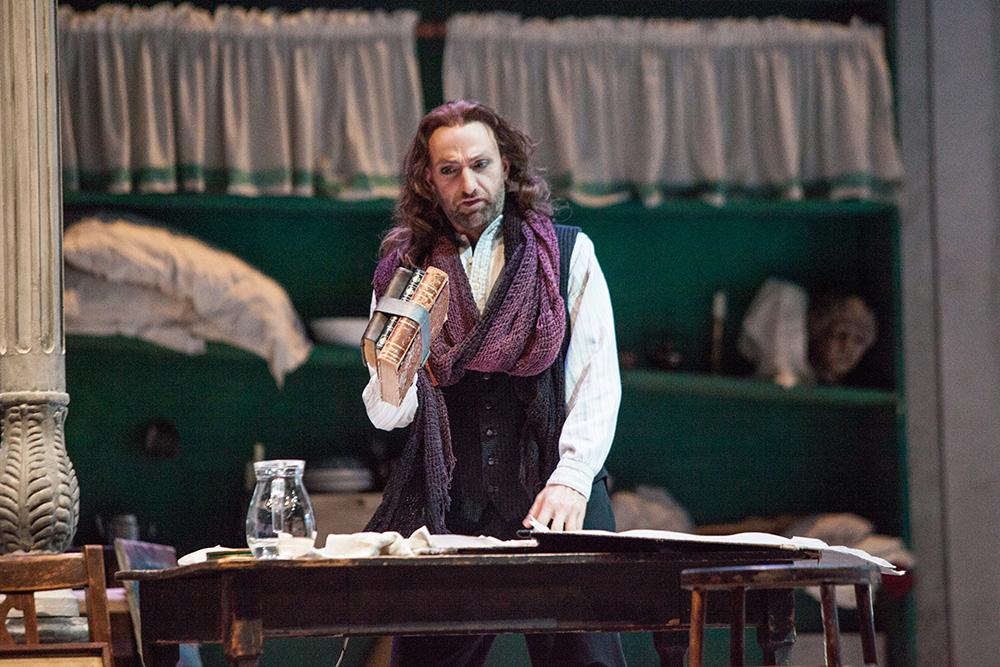 Atto 1- ph.Lorenzo Breschi / Teatro del Giglio