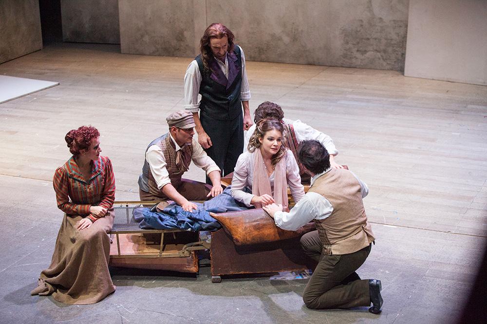Atto 4 - ph. Lorenzo Breschi /Teatro del Giglio