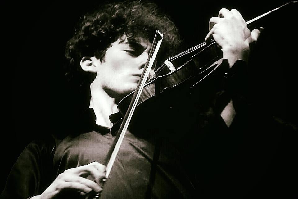 Giovanni Andrea Zanon - Foto pagina Facebook @GiovanniAndreaZanon