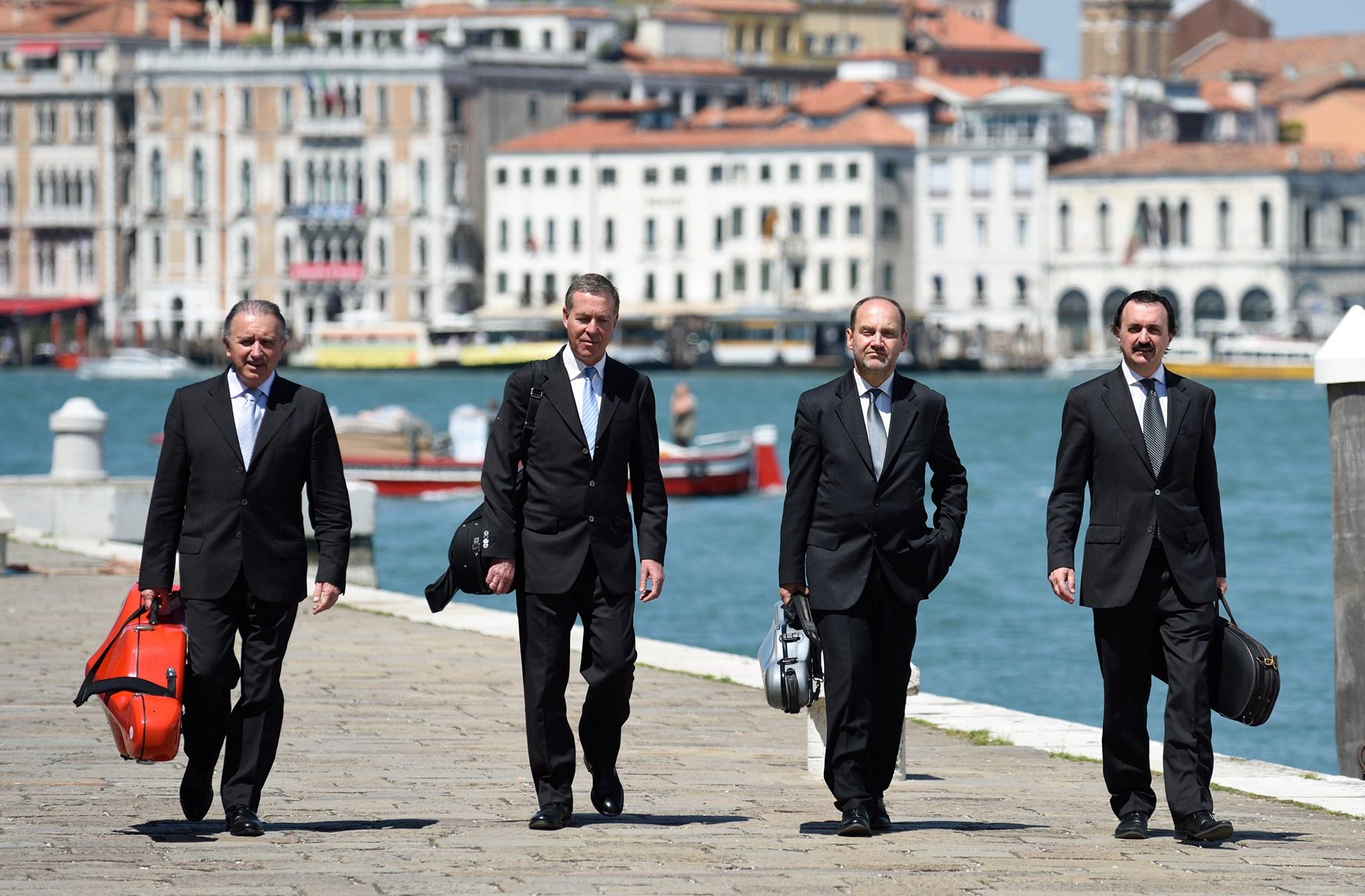 foto @quartettodivenezia.it
