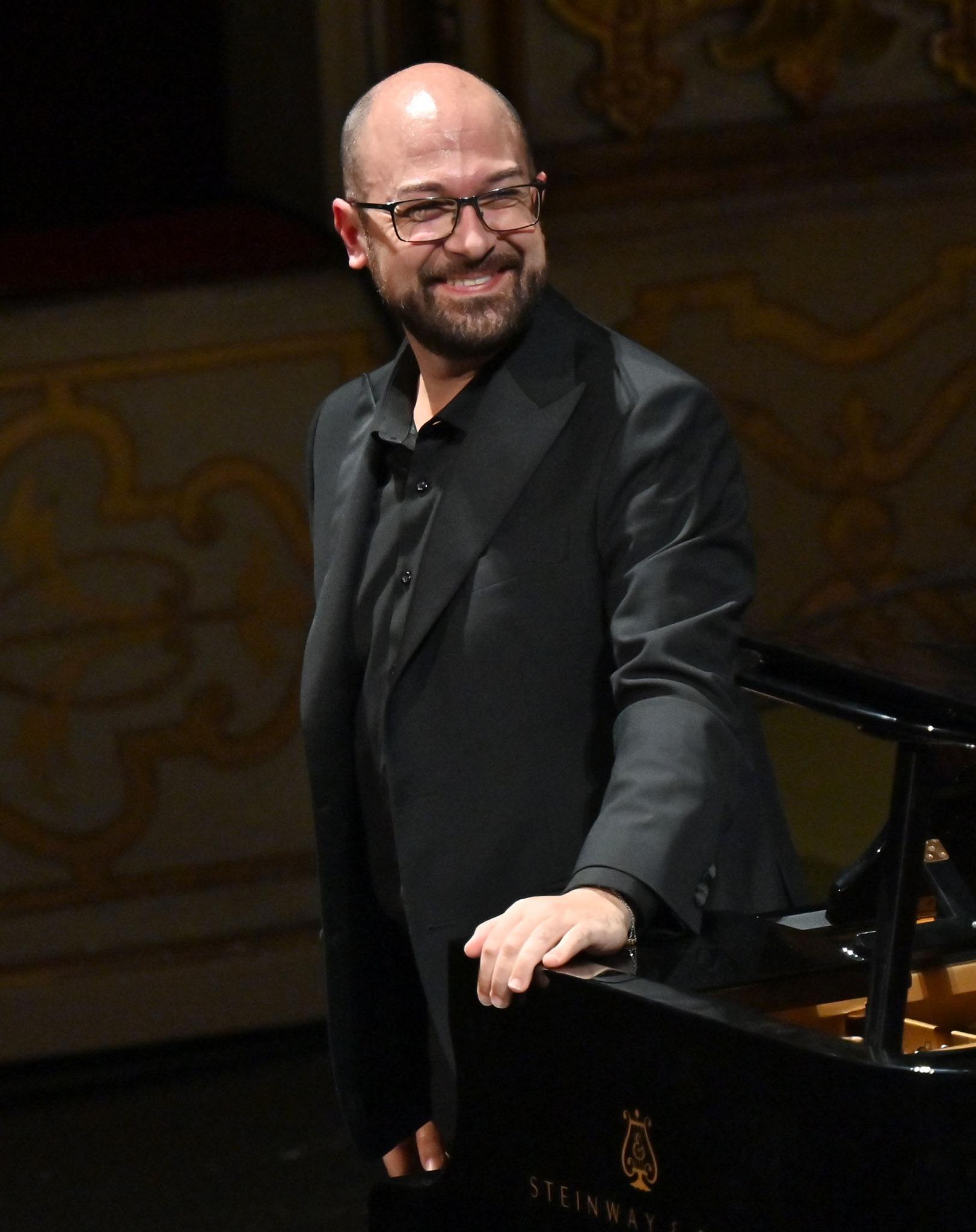 Foto Roberto Ricci Michele D'Elia