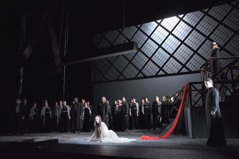 ph. Fondazione Teatro delle Muse - Ancona