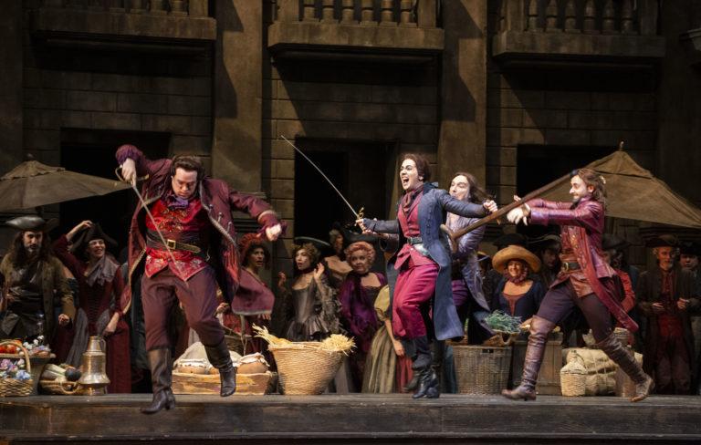Marina Viotti @ Brescia e Amisano - Teatro alla Scala