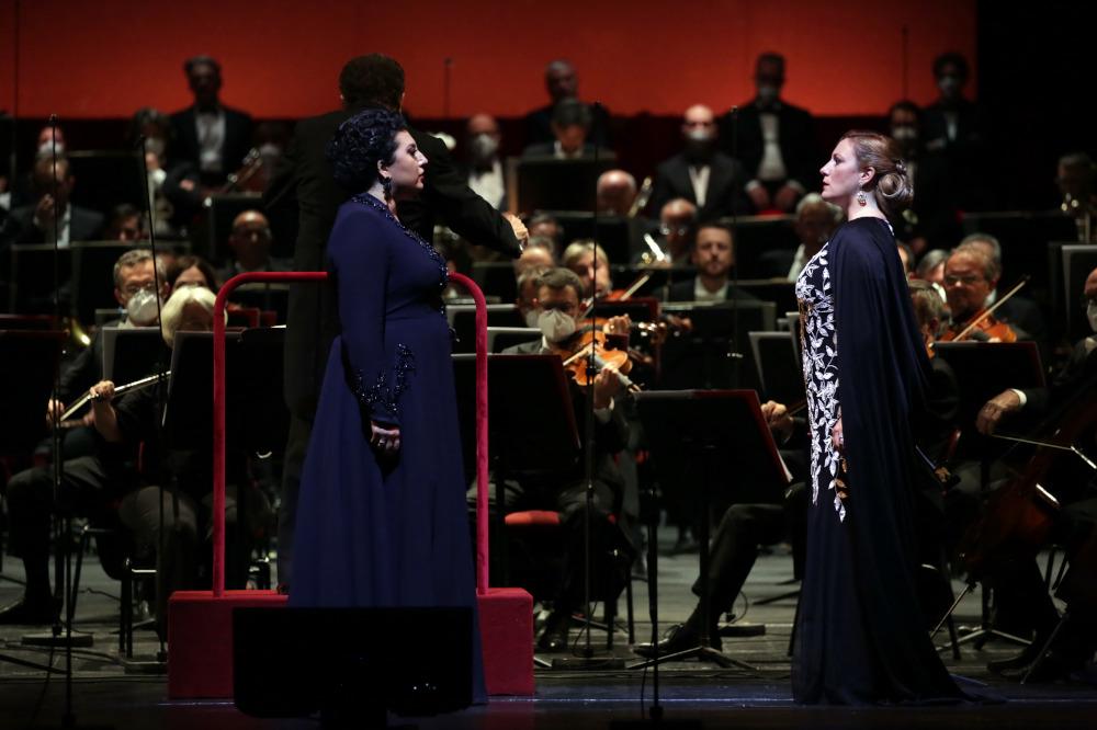 Ph. Brescia e Amisano - Teatro alla Scala