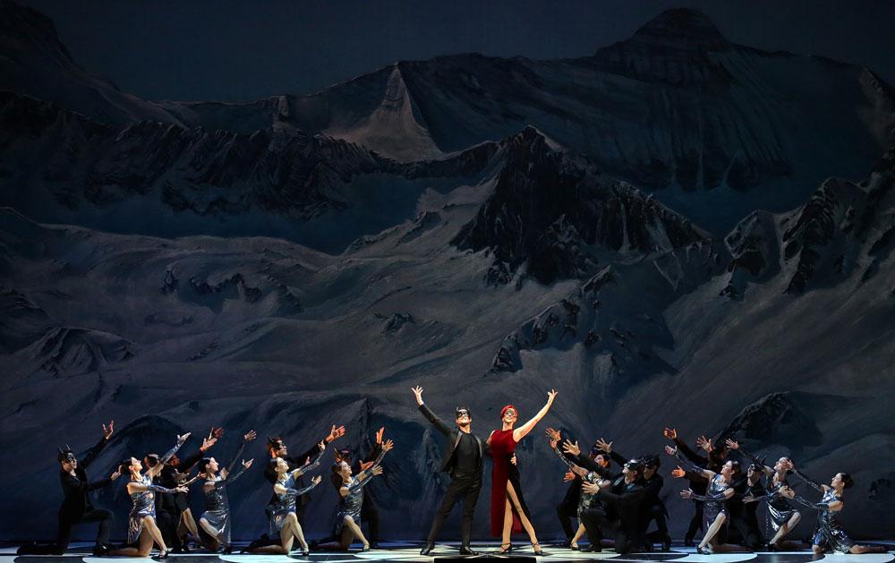 atto primo - credit Brescia/Amisano – Teatro alla Scala