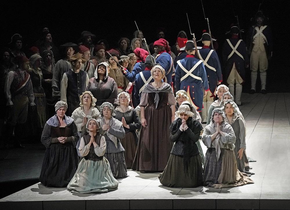 Photo: Ken Howard / Met Opera