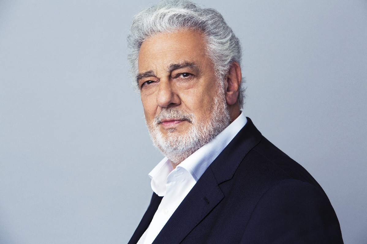 Placido Domingo - @ Pedro Walker
