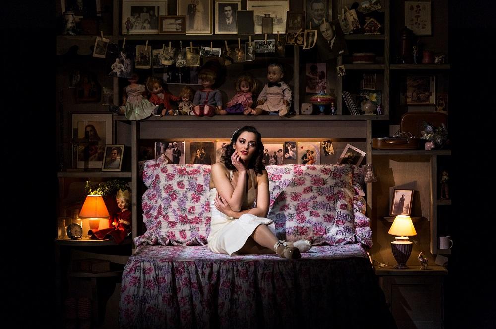 Ruzan Mantashyan (Marguerite) © GTG  Magali Dougados