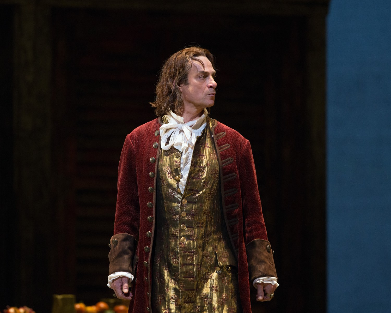 Foto: Marty Sohl/Metropolitan Opera