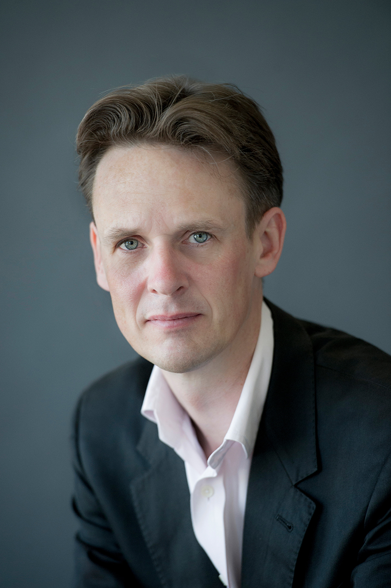 Ian Bostridge - photo by Canetty Clarke