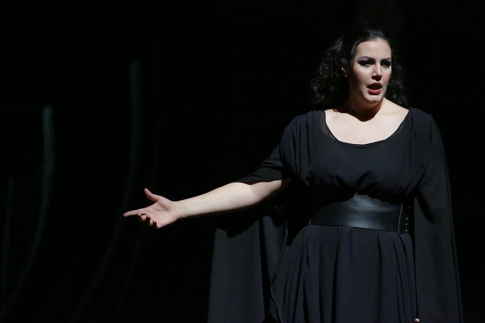 Federica Lombardi - Credit Brescia/Amisano – Teatro alla Scala