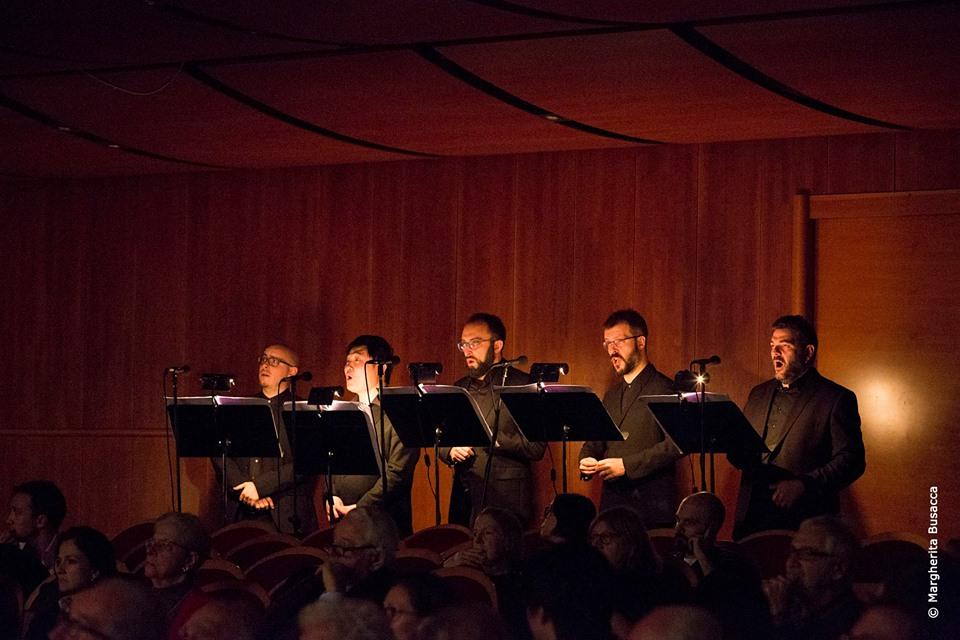 ph. Margherita Busacca - Festival Milano Musicaph. Margherita Busacca