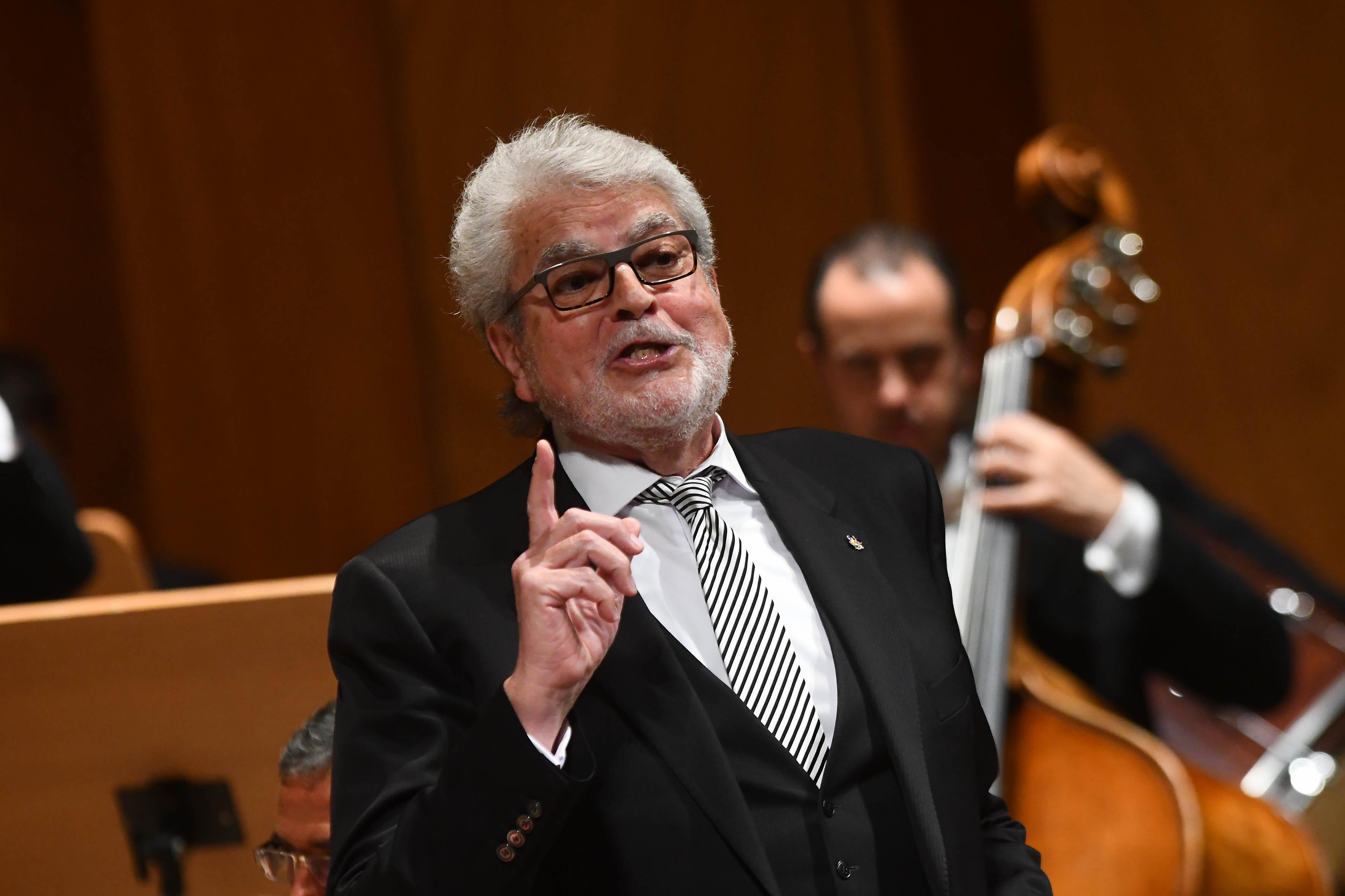 Juan Pons - foto di Umberto Favretto