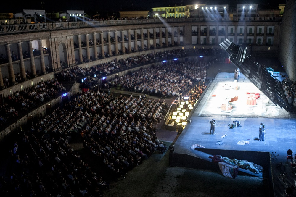 ph. Macerata Opera Festival
