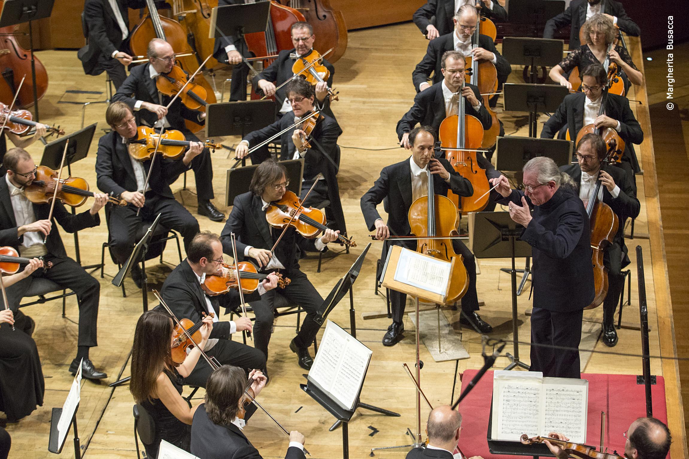 ph. Margherita Busacca - Festival Milano Musica