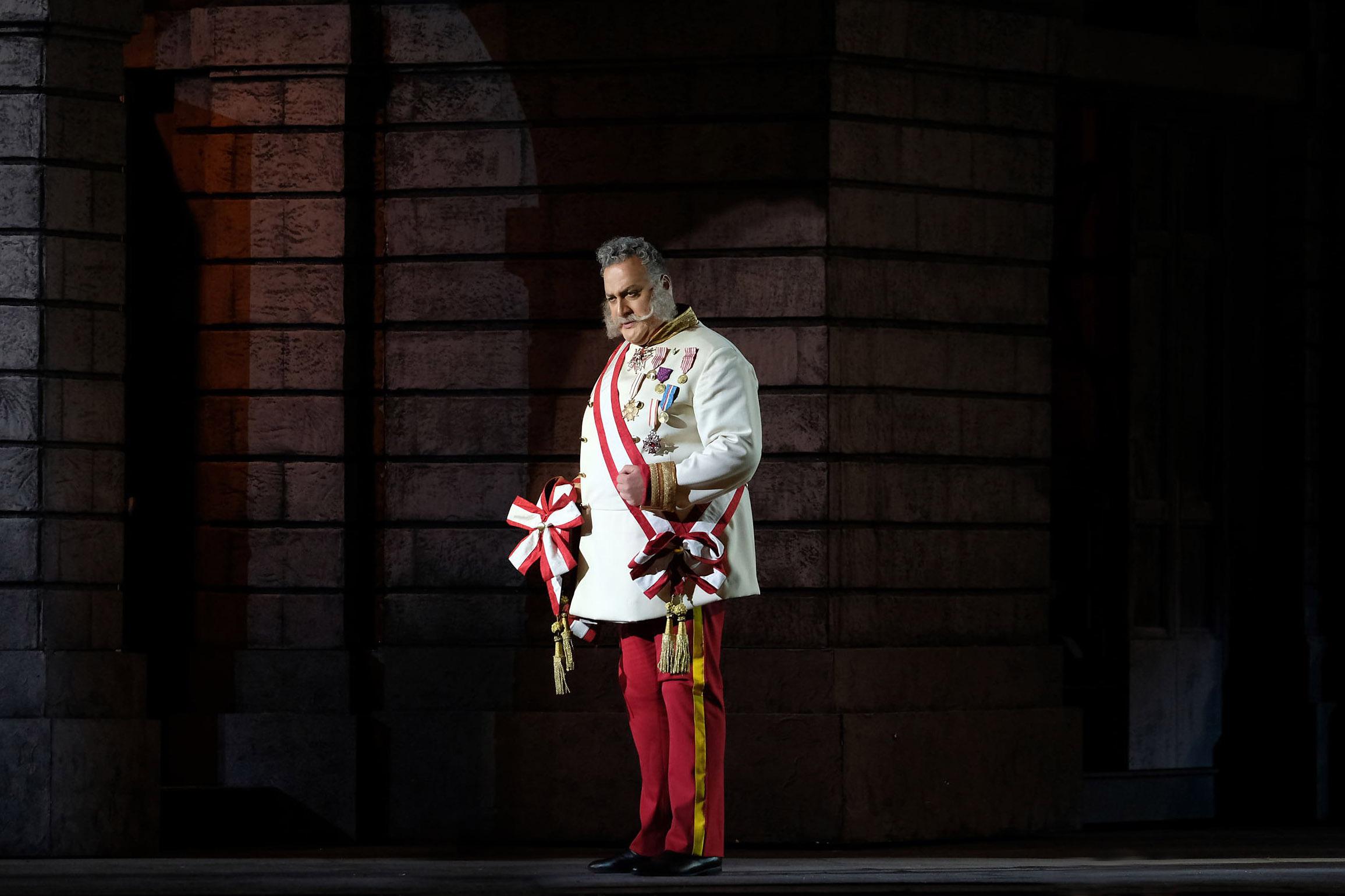 Nabucco all'Arena di Verona - credit Ennevi / Fondazione Arena di Verona