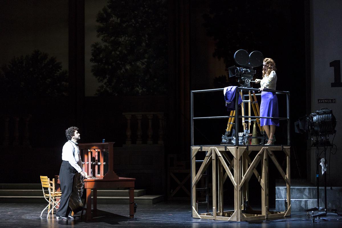 Foto Grand Théâtre di Ginevrae