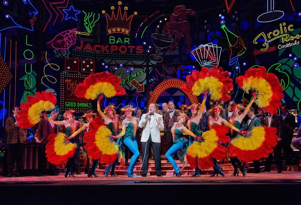 Matthew Polenzani - Photo: Ken Howard/Metropolitan Opera
