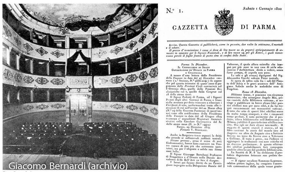 Borgotaro: Teatro Comunitativo - foto Archivio Giacomo Bernardi