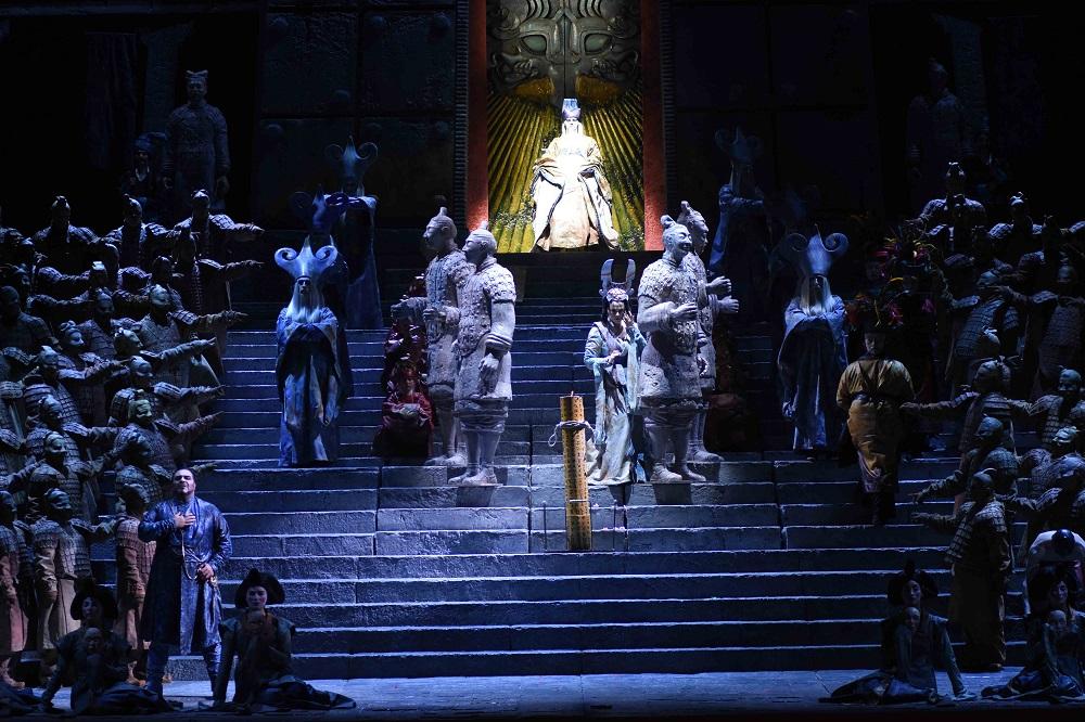 ph. Teatro Petruzzelli - Bari