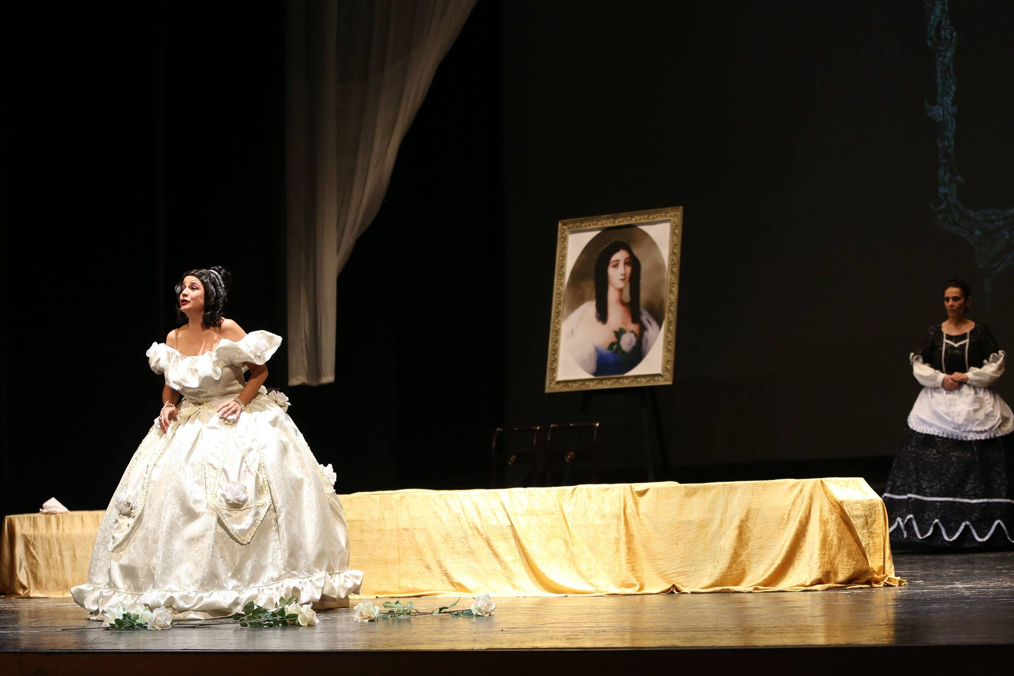 Atto3-Violetta - credits Aurelio Dessi