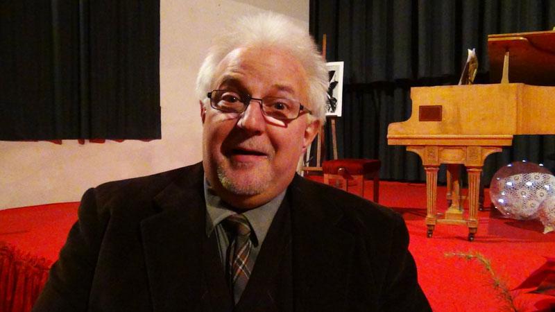 Romano Franceschetto