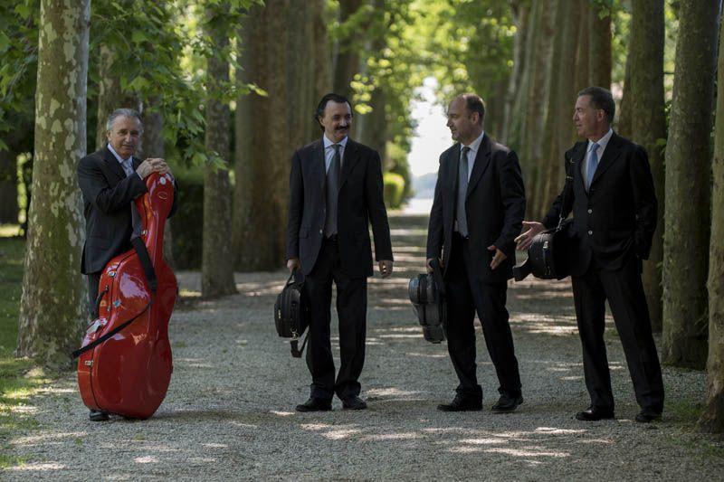 Quartetto di Venezia - foto@Quartetto di Venezia