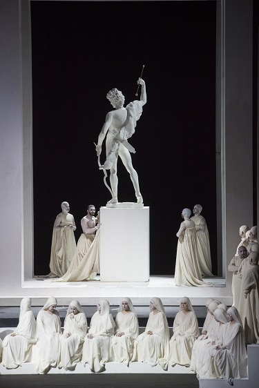Foto concessa dalla Fondazione del Maggio Musicale Fiorentino
