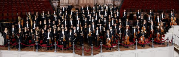 Photo orchestra: Anne Dokter