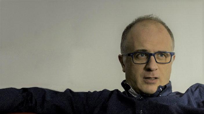 Emanuele Arciuli, Foto Alberta Zallone