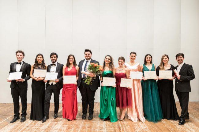 i vincitori - foto di Alessia Santambrogio