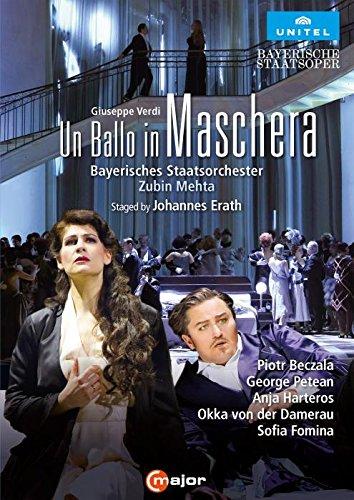 cover del DVD