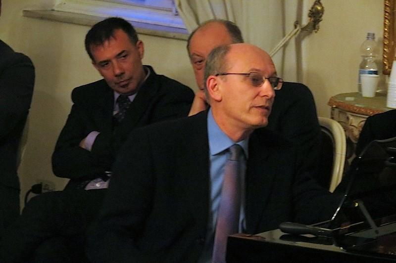 Virgilio Bernardoni