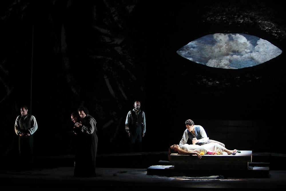 Fotografo Gianni Cravedi per Teatro Municipale Piacenza