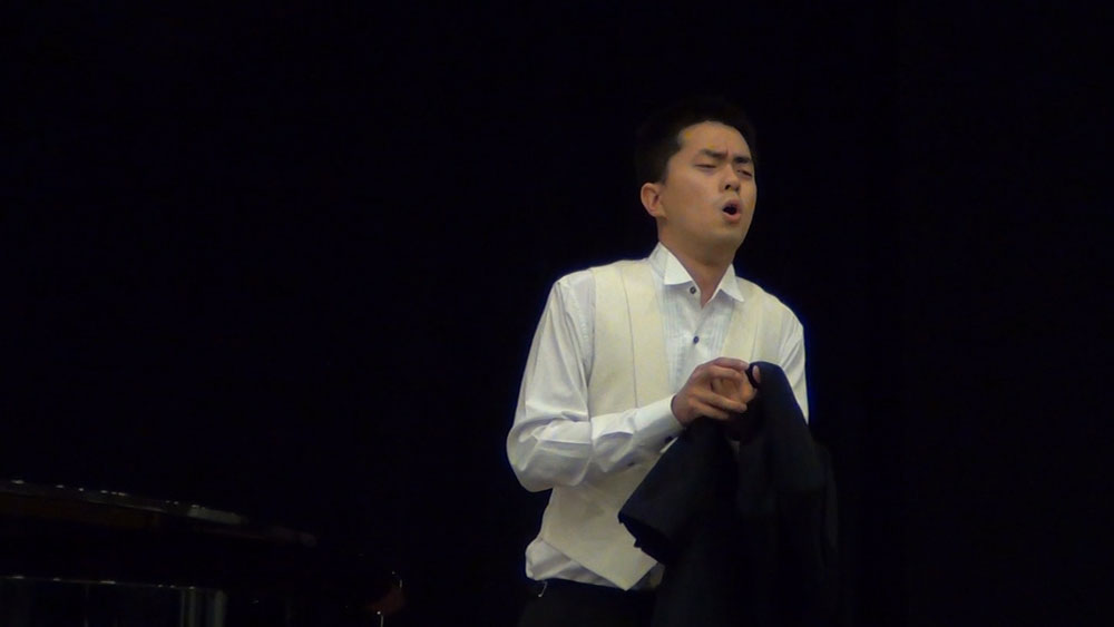 Byung Gil Kim (Colline)