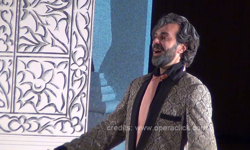 Alessandro Spina - credits: www.operaclick.com