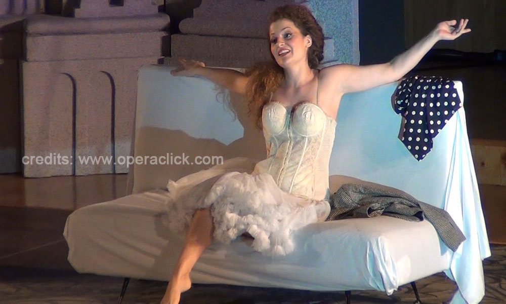 Lucrezia Drei - credits: www.operaclick.com