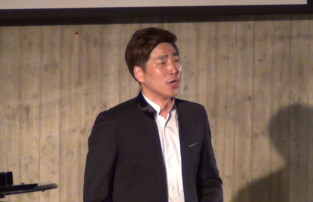 Haeyeol Han, terzo classificato ex aequo