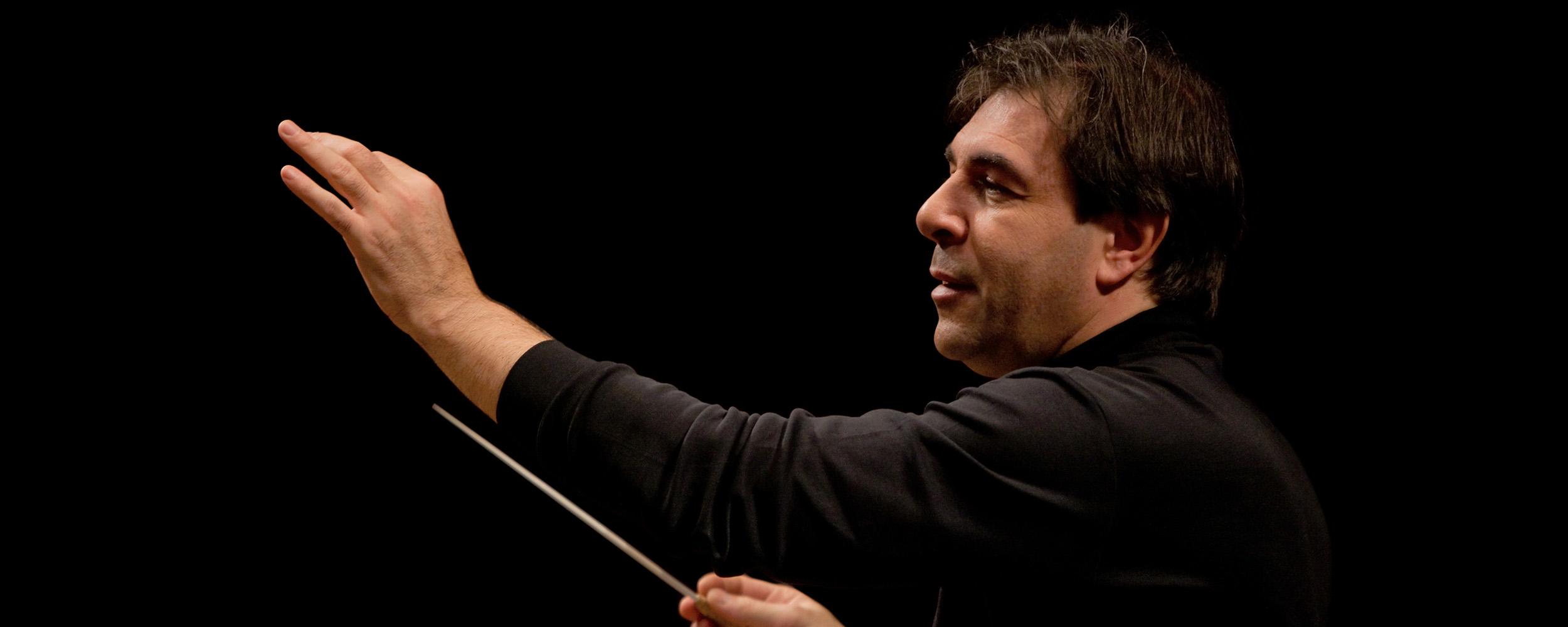 Daniele Gatti (foto dal sito del Maggio Musicale Fiorentino)