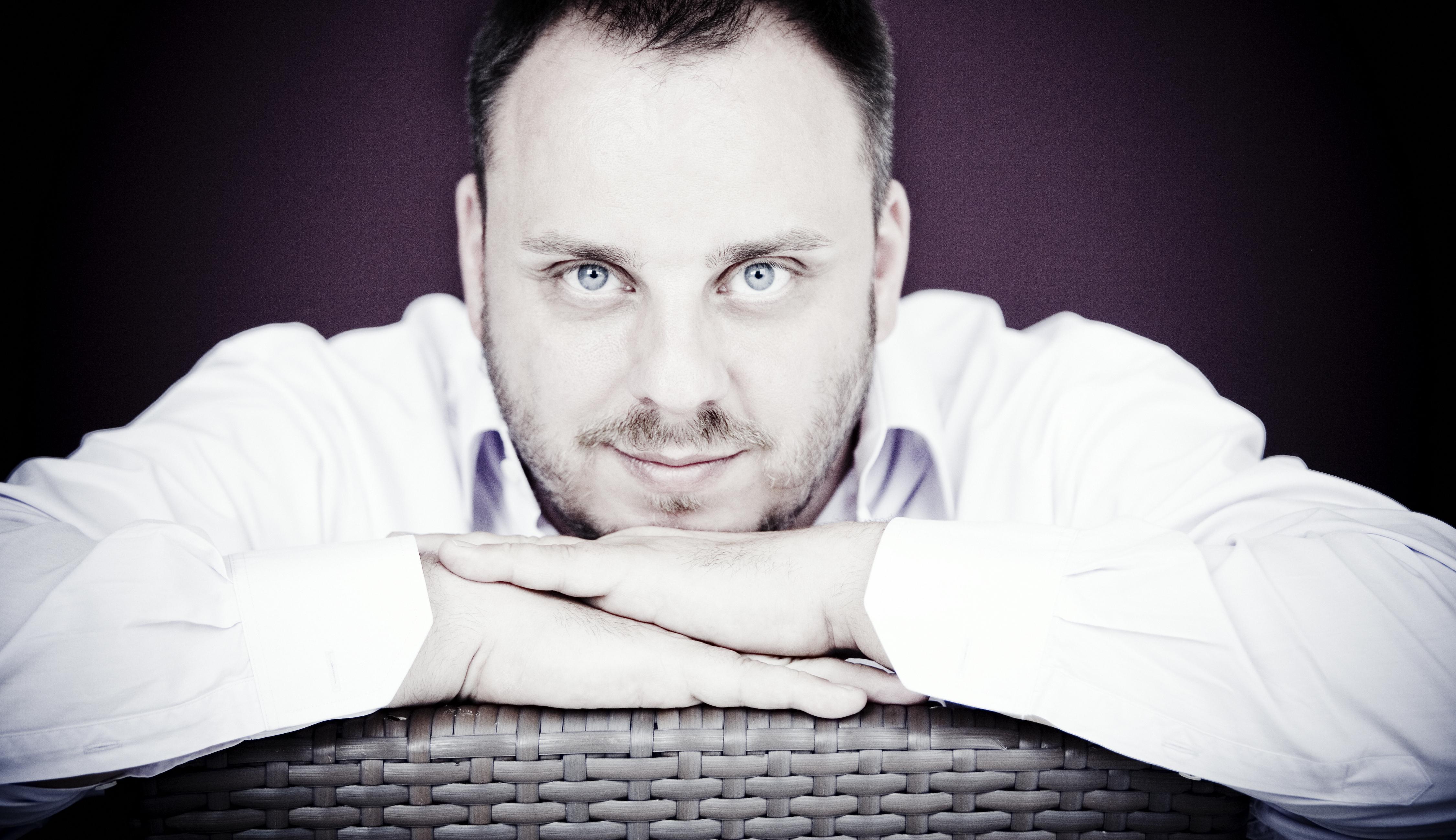 Matthias Goerne - Photo: Marco Borggreve