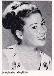 Margherita Guglielmi