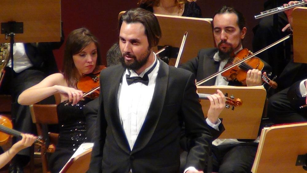 Paolo Ingrasciotta - foto di OperaClick