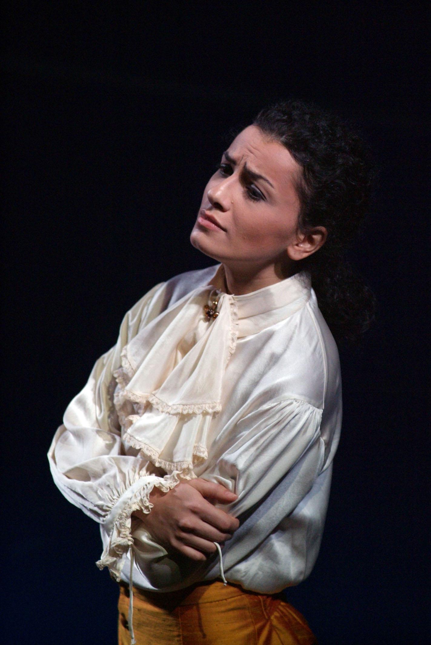 Ascanio alla Scala