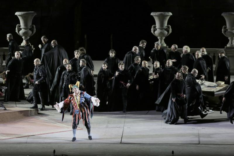 Foto Ennevi - Fondazione Arena