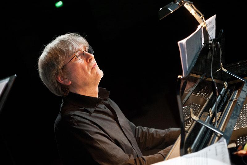 in concerto (foto Marchiori)