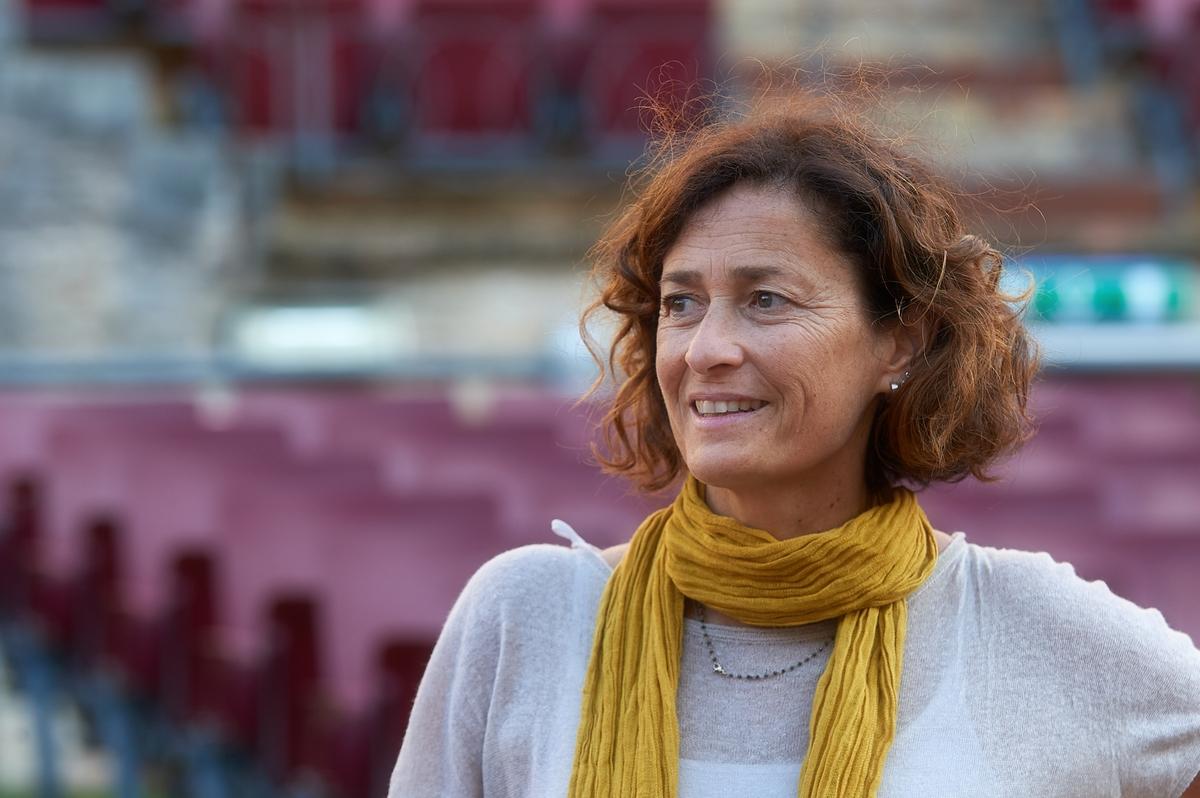 Barbara Minghetti - foto Tabocchini Zacconi