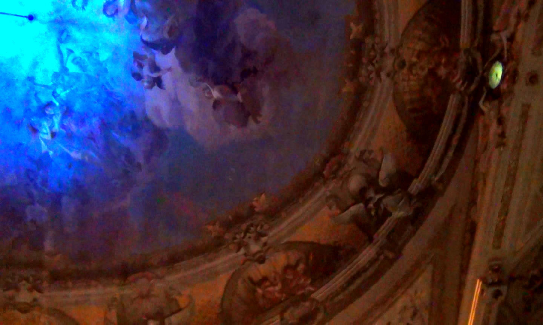 interno del Teatro Gaetano Donizetti - credits OperaClick (Danilo Boaretto
