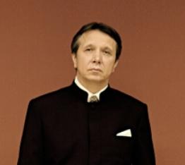 Mikhail Pletnev (foto Harald Hoffmann)