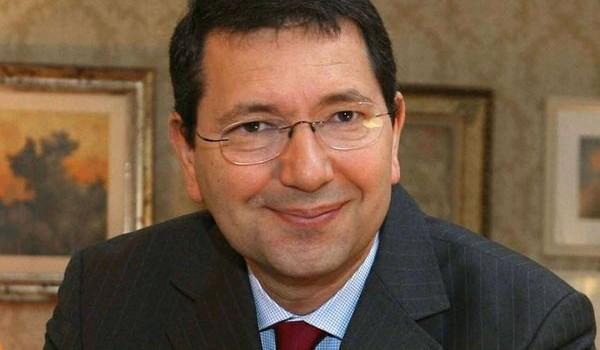 Il sindaco di Roma, Ignazio Marino